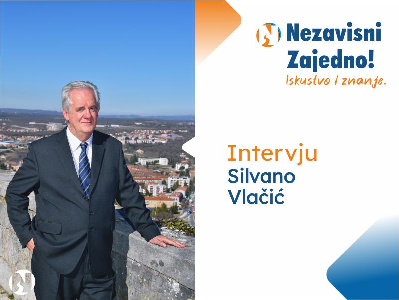 'Nezavisni vijećnici mogu najbolje zastupati interese običnih građana, a mi imamo i znanje i iskustvo'