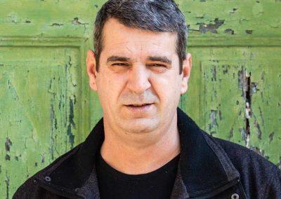 Husein Alibašić