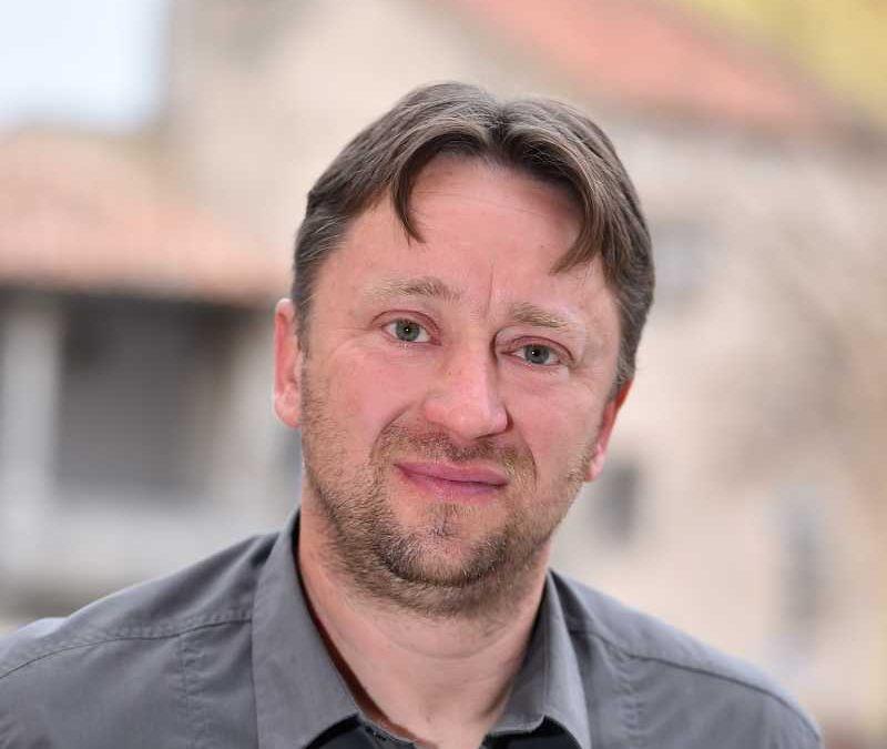 Moreno Čekada